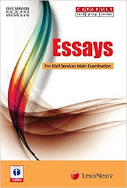 buy essays civil services main examination book online at low  buy essays civil services main examination book online at low prices in essays civil services main examination reviews ratings in