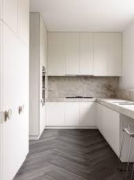 Minimal Kitchen Design 37 Functional Minimalist Kitchen Design ...