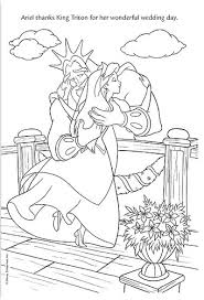 Small Picture 32 best Disney Coloring Pages Wedding images on Pinterest Disney