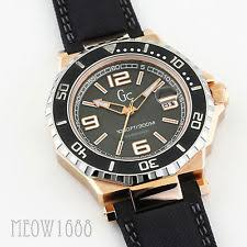 mens guess collection watches new guess collection swiss made men 45mm gc 3 aquasport watch x79002g2s 700