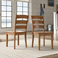 Wilmington II Ladder Back Wood Dining Side Chairs (Set of 2) from iNSPIRE Q  Classic - Free Shipping Today - Overstock.com - 24036338