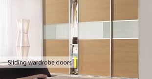 sliding wardrobe doors promo link to