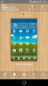 themes create easily create go launcher ex themes right on your android device