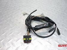 ducati monster wires electrical cabling 2005 03 04 05 ducati monster m600 620 oem pigtail wire wiring