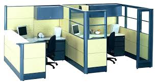 office desk cubicle. Full Size Of Office Cubicle Desk Accessories Small Cubicles Walls Partitions Commercial Design Don Extraordina Archived