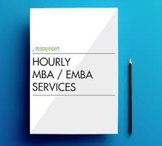 mba consulting the essay expert hourly