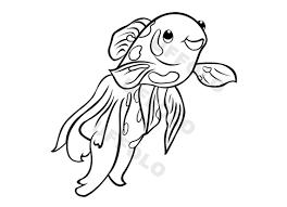 Disegno Da Colorare Pesce Pagliaccio Migliori Pagine Da Colorare E