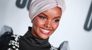 users split over halima aden as 1st burkini wearing model in sports ilrated