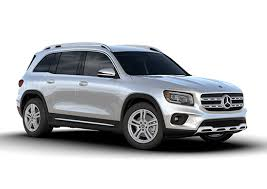 By the end of the year. New Mercedes Benz Glb Wilmington De