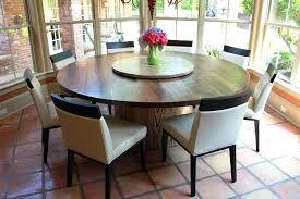 kitchen table round farmhouse table for kitchen table cafe salmon creek