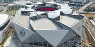 From the sales representative to the financial assistance and. No Fans To Be Present At Mercedes Benz Stadium Games Valdosta Today