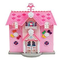 furniture hello kitty. hello kitty house princess home doll and furniture j