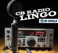 Cb Radio Code, Lingo & Trucker Talk: What's Your 20?