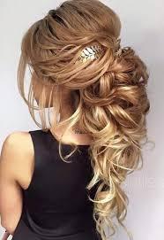 Nejkrásnější účesy Na Ples Fotografie Snadné účesy Pro Vlasy