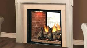 gas fireplace insert reviews best gas fireplace inserts full size of direct vent gas fireplace installation