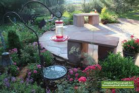 hummingbird garden. Brilliant Garden How To Attract Hummingbirds Your Texas Landscape Hummingbird Gardening On Hummingbird Garden