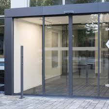 this is an image of the dorma sliding door st flex secure