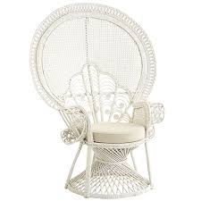 peacock chair ratten chairs peacock wicker chairs for