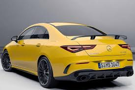 00:00 intro 00:30 exterior 03 aggressive, and significantly more powerful: Mercedes Amg Cla35 And Cla45 Get New Upgrades Carbuzz
