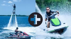 Watersports Flyboard - Ski Miami Jet