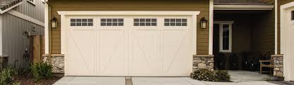 dalton garage doorsCarriage House Steel Garage Doors 6600