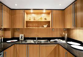 Interior Design For Kitchens Kitchenparistk Classy Kitchen Interior Designing