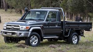 2018 toyota 70 series. modren series toyota landcruiser 70 series gets stability and traction control inside 2018 toyota series l