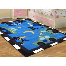 kids bedroom floor rugs fun rugs for kids room thick kids rug boys area rug