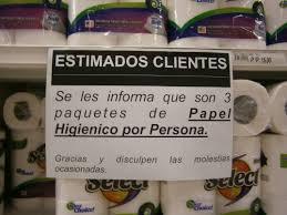 Resultado de imagen para escasez  en venezuela