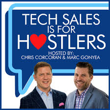 Tech Sales is for Hustlers (podcast) - memoryBlue | Listen Notes