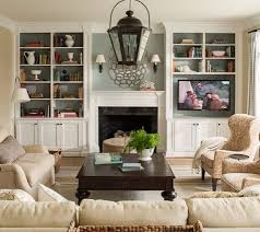 family room fireplace tv built in shelving moms kitchen furniture placement in living room with fireplace and tv new trends