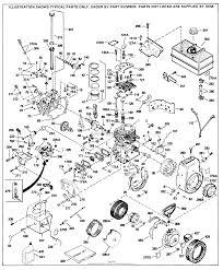 Tecumseh snowblower engine parts diagram primary wiring harness