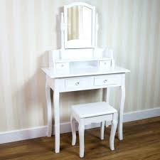Bedroom Vanity With Drawers Medium Size Of Dressing Table 4 Drawer ...