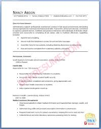 resume for a receptionist receptionist resume resume for a receptionist 2823