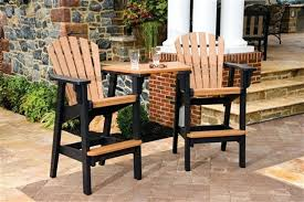 patio furniture bar height dining set attractive ideas bar height patio furniture great umbrella for table