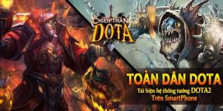 chien than dota 3d apk download free action game for android