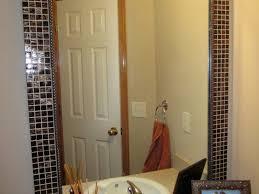 Bathroom Ideas  Excellent Bathroom Mirror Ideas For A - Bathroom mirror design ideas