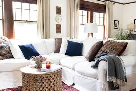 new coffee table and more round coffee tables that work great with sectionals