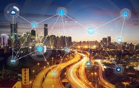 how philips lighting is working to light the path toward smart cities