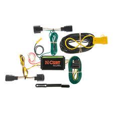 curt manufacturing curt custom wiring harness 56150 part 56150 a