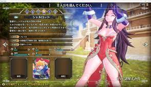 聖 剣 伝説 3 リメイク mod