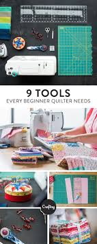 Beginner Quilting Supplies: Get Started Quilting! | Fabrics ... & Beginner Quilting Supplies: Get Started Quilting! Adamdwight.com