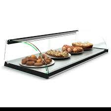 glass non refrigerated display cabinet e4 countertop bakery display cases igoodcake