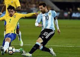 مشاهدة مباراة البرازيل والارجنتين مباشر ميسي ونيمار | نهائي كوبا امريكا |  مباراة الارجنتين والبرازيل بث مباشر الان 11 يوليو 2021 brazil vs argentina