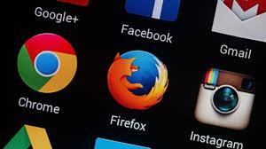 Internet-Browser im Vergleich: Firefox vs. Chrome im Test ...