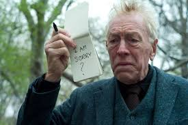 movie jake knott at the movies i hope you are max von sydow 10 extremely loud incredibly close
