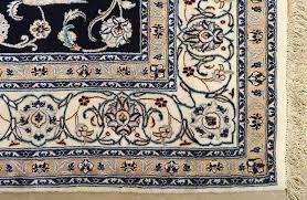 animal motif vintage nain persian rug 51164 corner nazmiyal