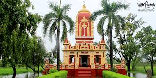 Image result for image of kushinagar temple