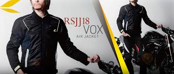 rsjj18 vox air jacket