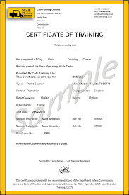 forklift license template download collection of solutions forklift certification card template